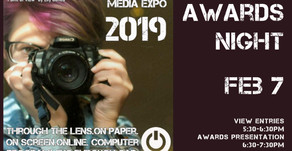 Media Expo Winners