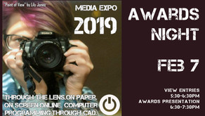Media Expo Winners