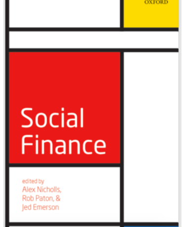 Book Review: Social Finance