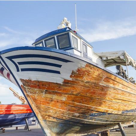 Hivernage: quels sont les risques pour votre bateau ?