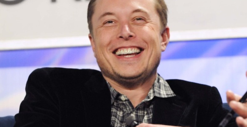 What Elon Musk Does Differently?