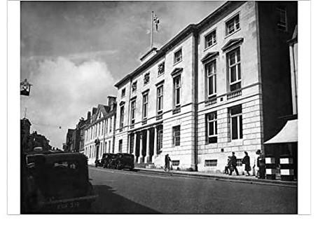 1914: Penal Servitude for Cuckfield Fraud - but prisoner bears no hard feelings towards judge
