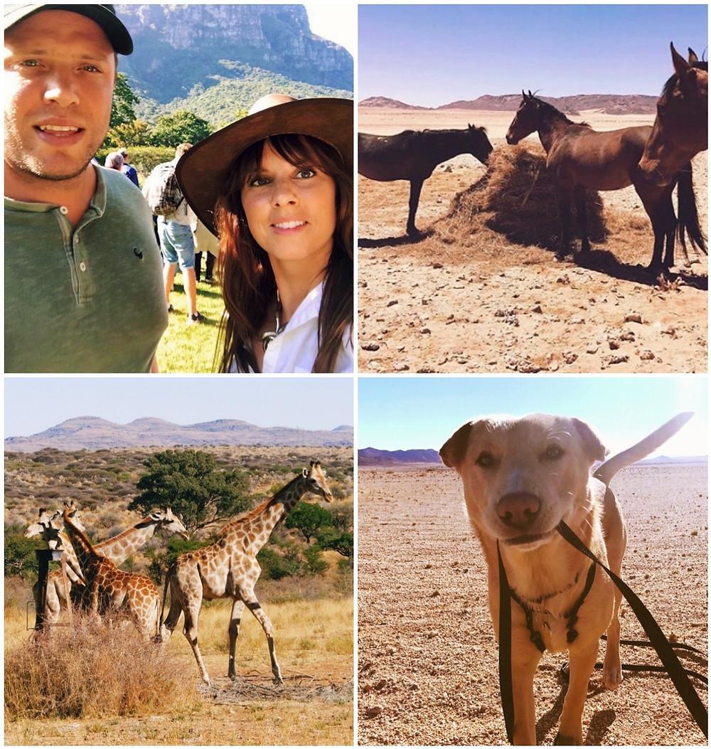Namibian Adventures