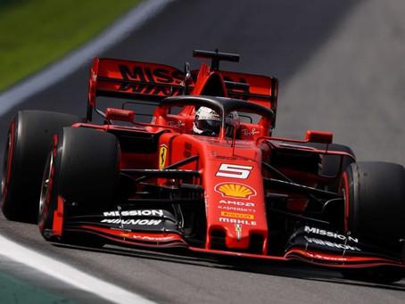 Formula 1: kako in kaj v sezoni 2020