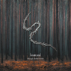 Lunatic Soul/Through Shaded Woods/Kscope/2020 Full Length Review