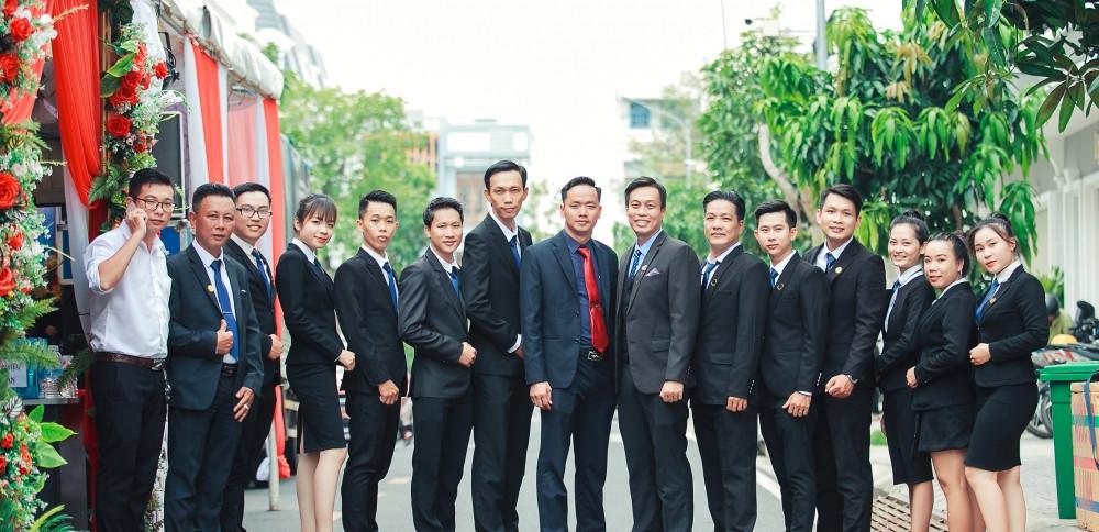 Bất động sản 5 Sao Tây Ninh Five Stars Land