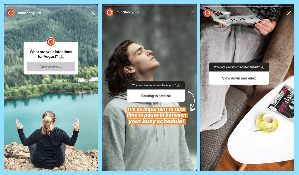10 Unique Instagram Story Ideas to engage your Followers
