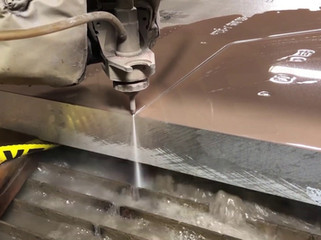 Innovation Wyrkshop Improvement Idea: Water Jet