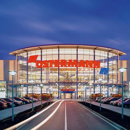 Einrichtungshaus Ostermann setzt auf Conversional