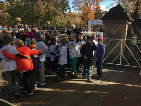 RMHNY Virtual Kids Charity Run