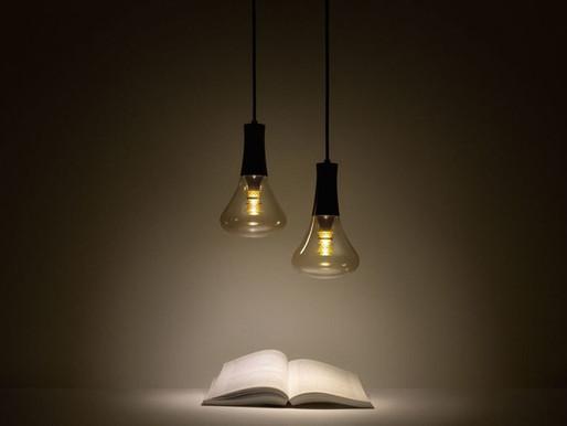 LIGHTEN UP YOUR WORLD
