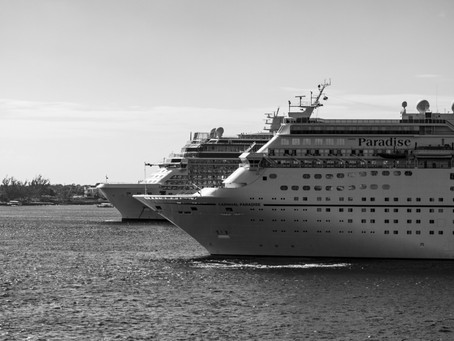 CDC Issues New Warning on Cruise Ships During the Coronavirus Pandemic
