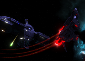 Game Mechanics Every Space Combat Sim Should Have: Part Two: Weapons and Combat