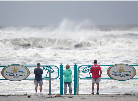 Taking stock of the 2019 Atlantic hurricane season