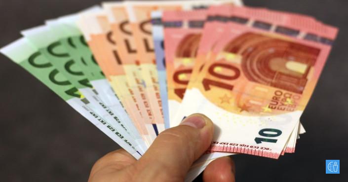 Oд 1ви Јуни 2019 - забрането плаќање со готовина над 500 евра