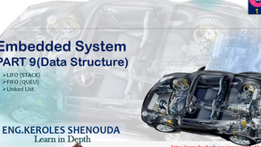 Embedded System PART 9(Data Structure)