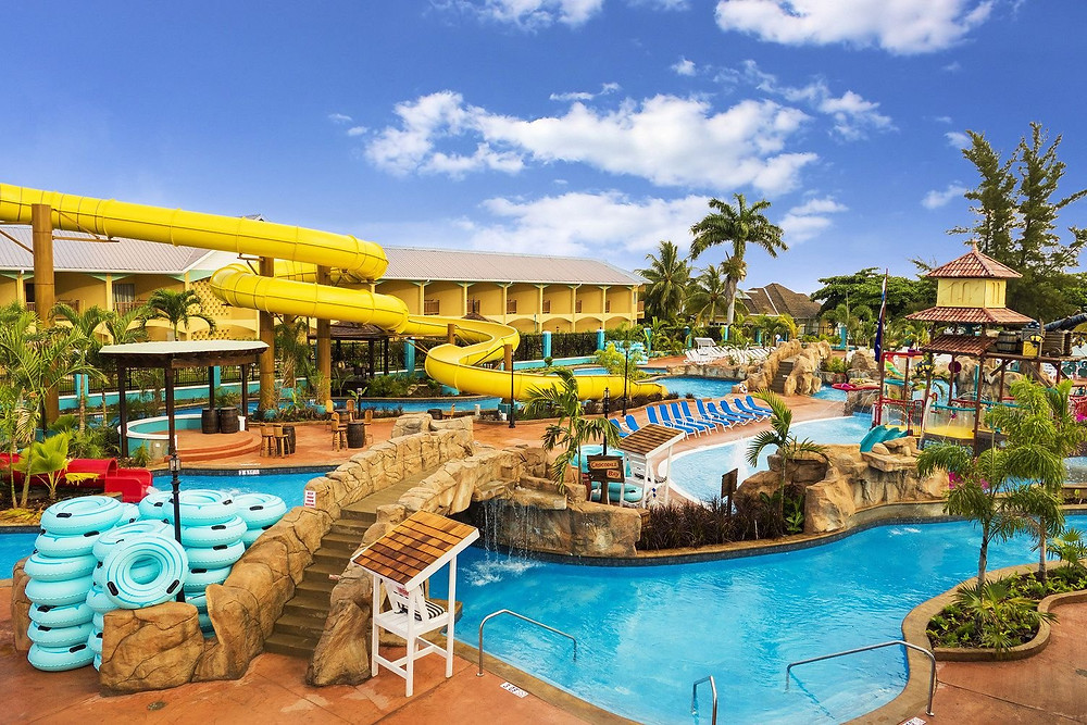 Jewel Runaway Bay waterpark