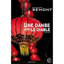 Une danse avec le diable, Christophe Sémont par Cathie Louvet - France.