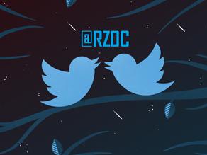 @RZOC - TWITTER CONGRATS!!