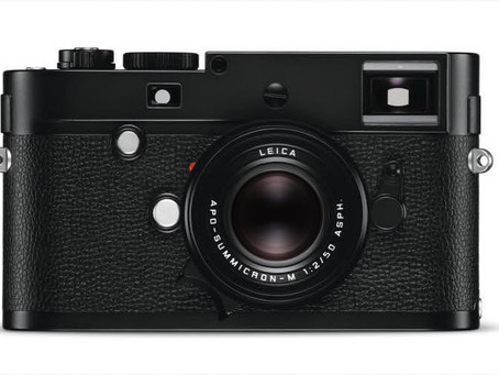 흑백 전용 디지털 카메라