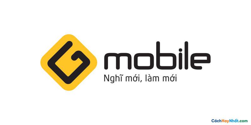 Logo Gmobile