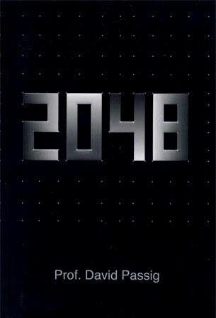 2048 Book David Passig