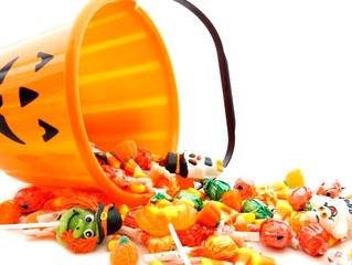 4 Tips for a Teeth-Friendly Halloween