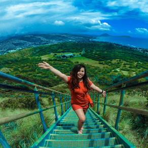 Best things to see and do when you are in Oahu Hawaii
