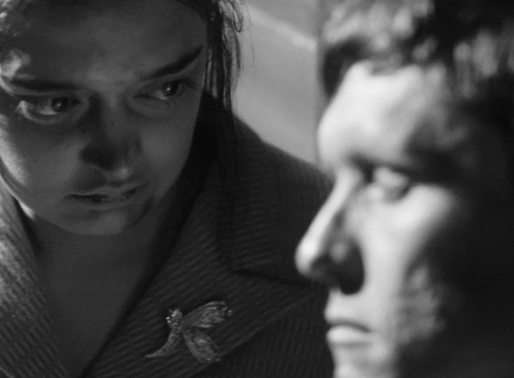 Shattered - Short Film Review