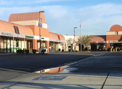Commercial Retail Space Leased - Santa Ana