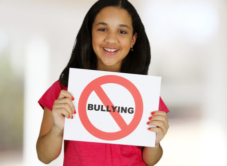 """Let's Retire the Word """"Bullying"""""""