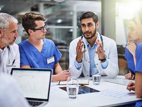 A era da experiência do paciente
