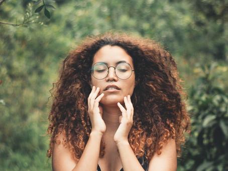I Am a Deep Feeling Woman : Poem