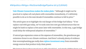 3 Big Myths About Natural Gas And Our Climate