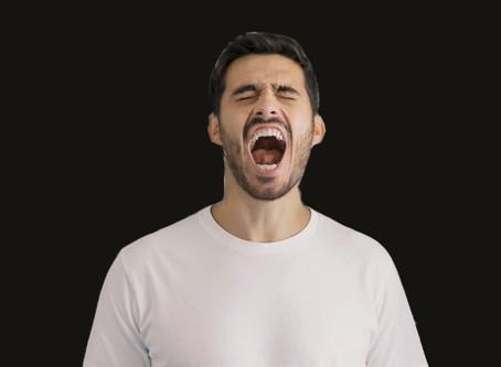Relacionamentos abusivos: Não, a mulher não gosta de sofrer