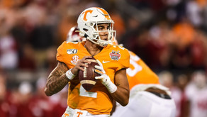 The Streak Continues: Tennessee edges South Carolina, extends winning streak to seven games