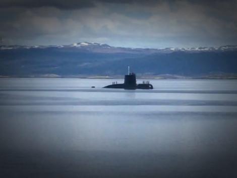 #Confirmado Encontraron al submarino Ara San Juan, a un año de su desaparición