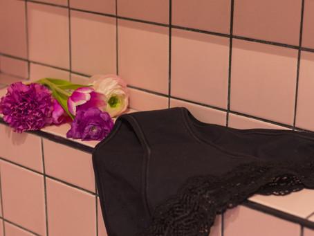 Comment laver sa culotte menstruelle ?