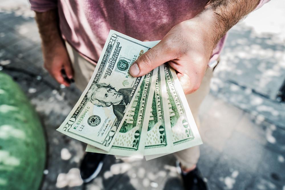 como ganar dinero, como ganar dinero facil, como ganar dinero rápido,