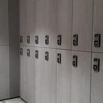 용산 센트럴파크 해링턴스퀘어 전자락카키 KD100S