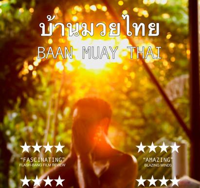Baan Muay Thai indie film review