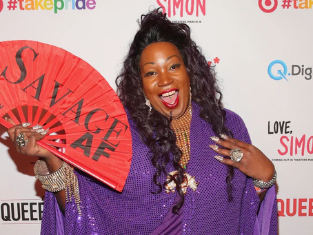 Drag Performer Lady Red Couture Passes Away At 43