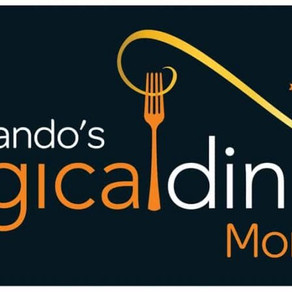 Visit Orlando's Magical Dining®