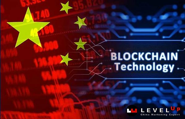 จีนครองแชมป์ ธุรกิจ Blockchain มาแรงที่สุดในโลก
