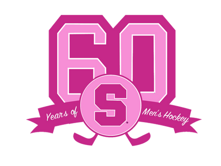 Syracuse Men's Hockey Joins the Susan G. Komen Foundation to be 'More than Pink'