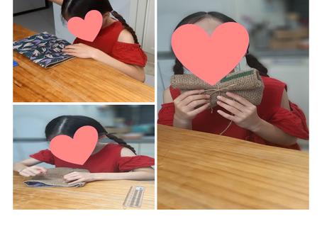 방구석진로 에코디자이너편- 김*은 학생