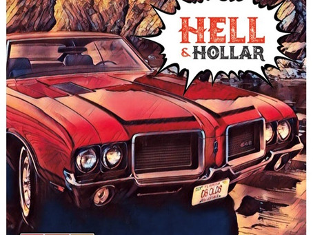 Interview With Hell & Hollar