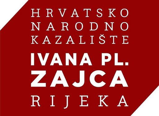 """Zajčić uz vas"" - HNK Ivana pl. Zajca"
