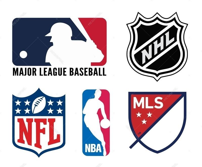 Nunca antes se habían jugado partidos de NBA, NFL, NHL, MLB y MLS el mismo día.