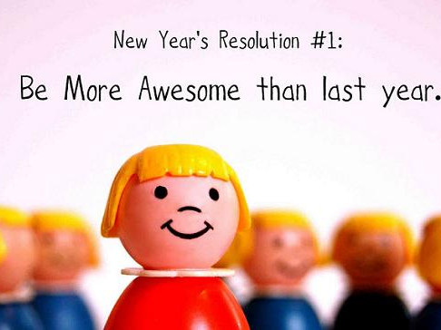 19 Realistic New Year's Resolutions You Can Actually Keep